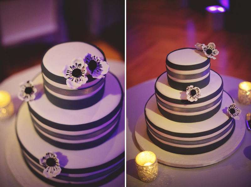 w hotel ft lauderdale: ana paz wedding cake