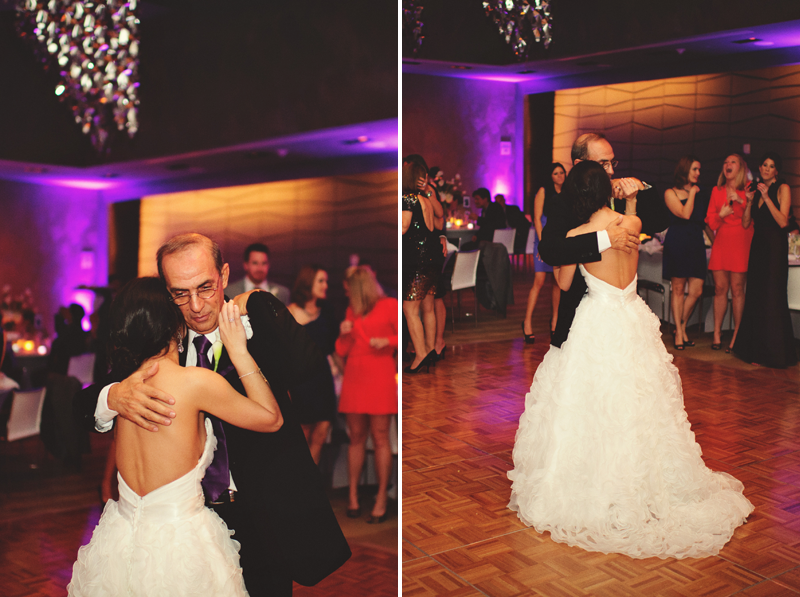 w hotel ft lauderdale: father daughter dance