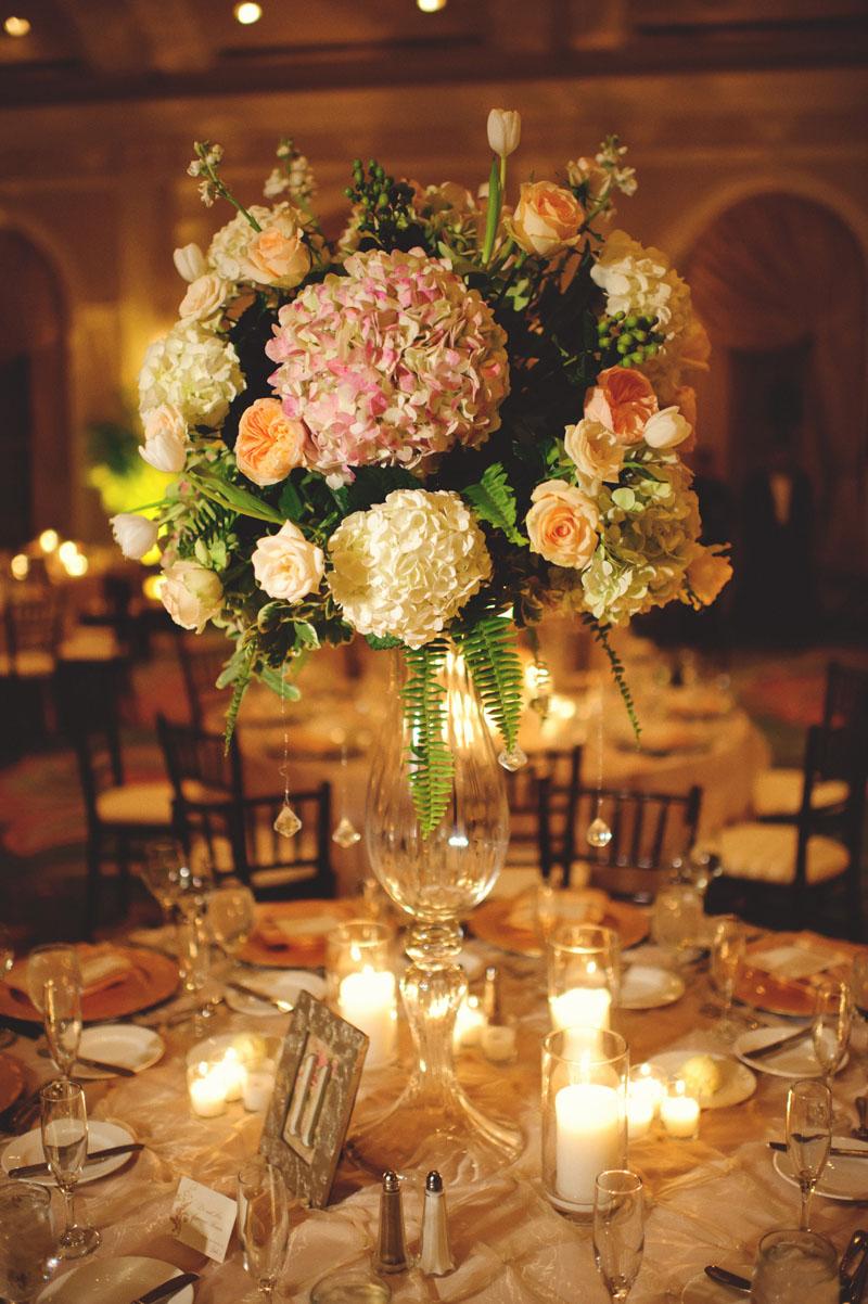 botanica florist vinoy renaissance wedding: