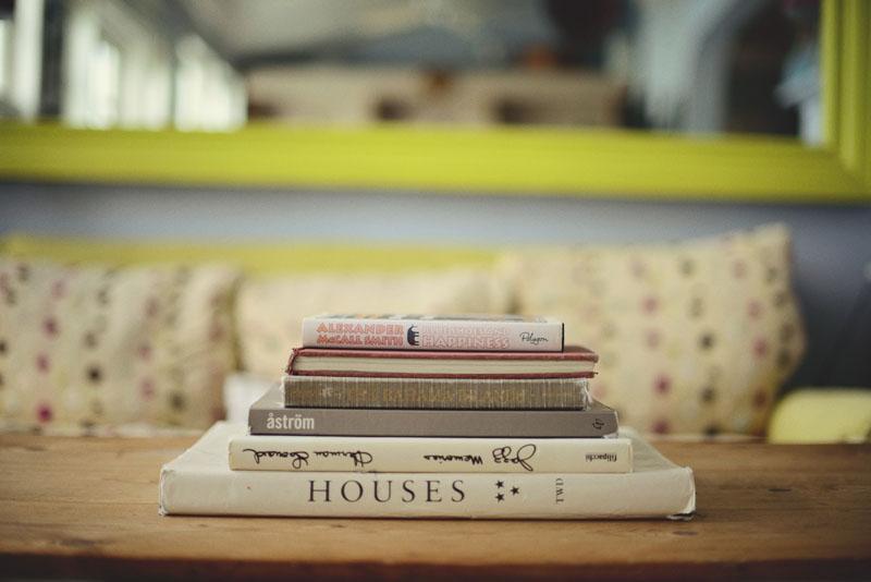 Harbour Island Wedding: books