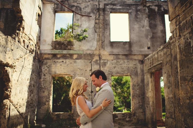 Harbour Island Wedding Photography