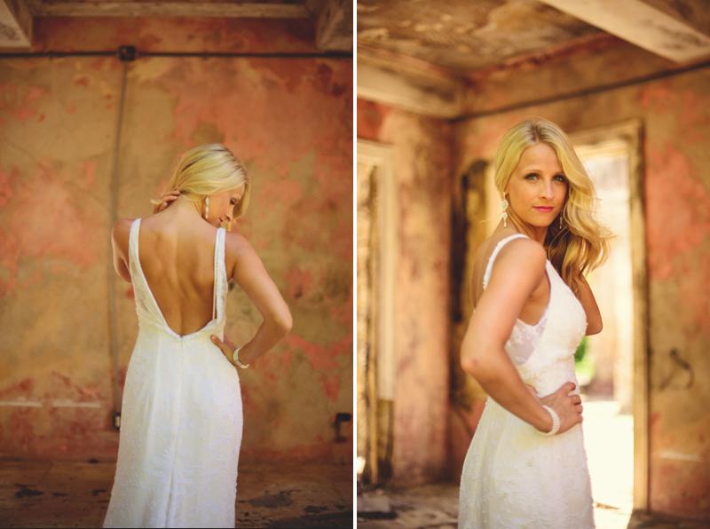 Harbour Island Wedding: bridals