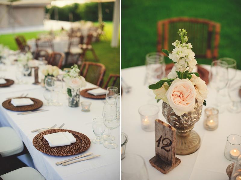 Harbour Island Wedding: Little Island Designs