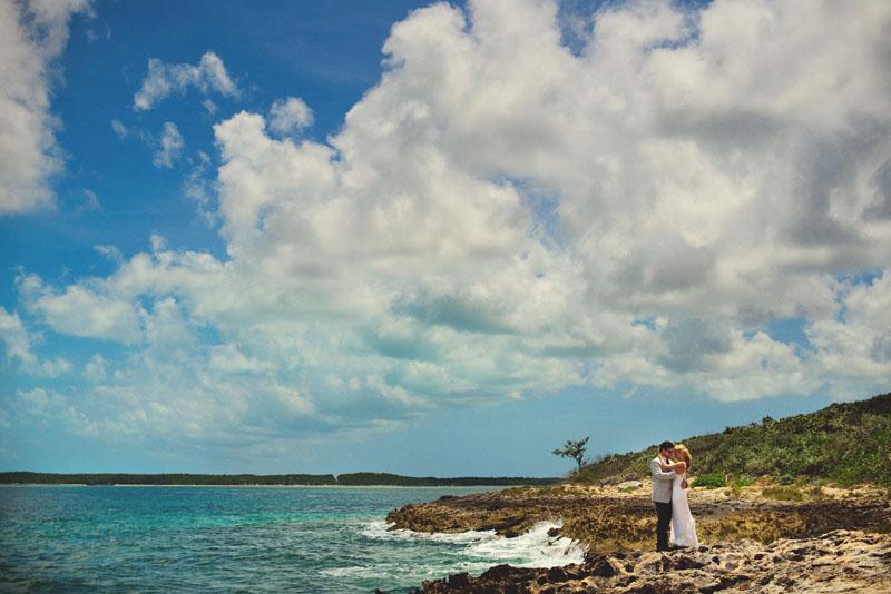 harbour island, bahamas wedding