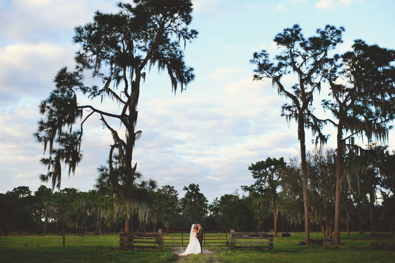 Plant City Wedding Photography