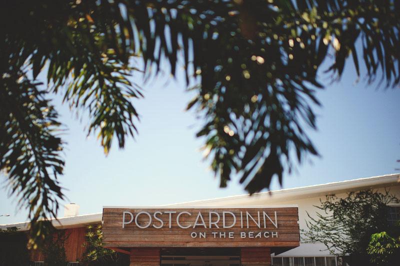 Postcard Inn St pete beach