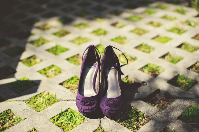 postcard inn holiday isles wedding: shoes