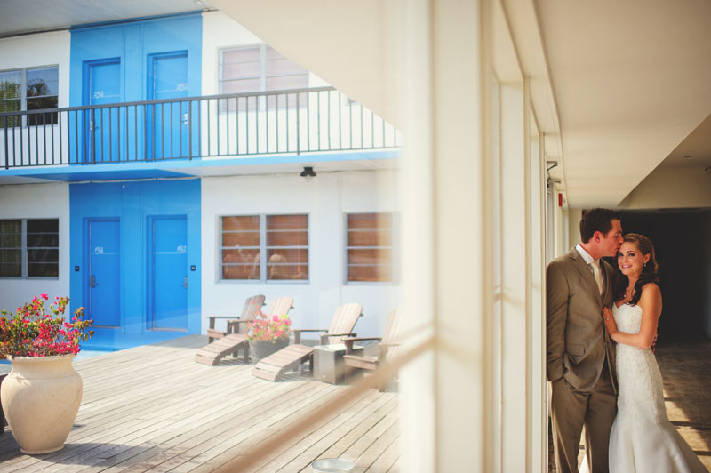 postcard inn holiday isles wedding: bride and groom portraits