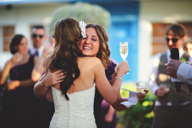 postcard inn holiday isles wedding: toasts