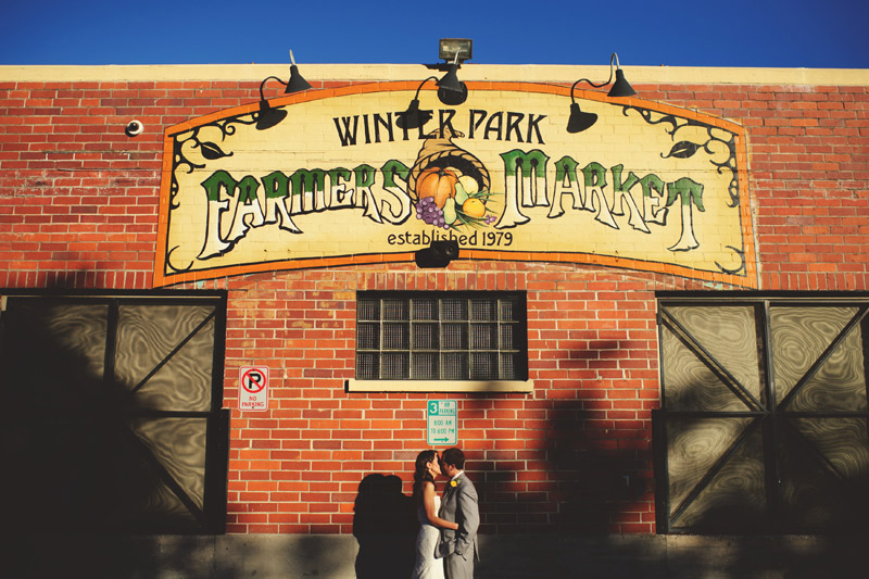 Winter Park Wedding Photographer