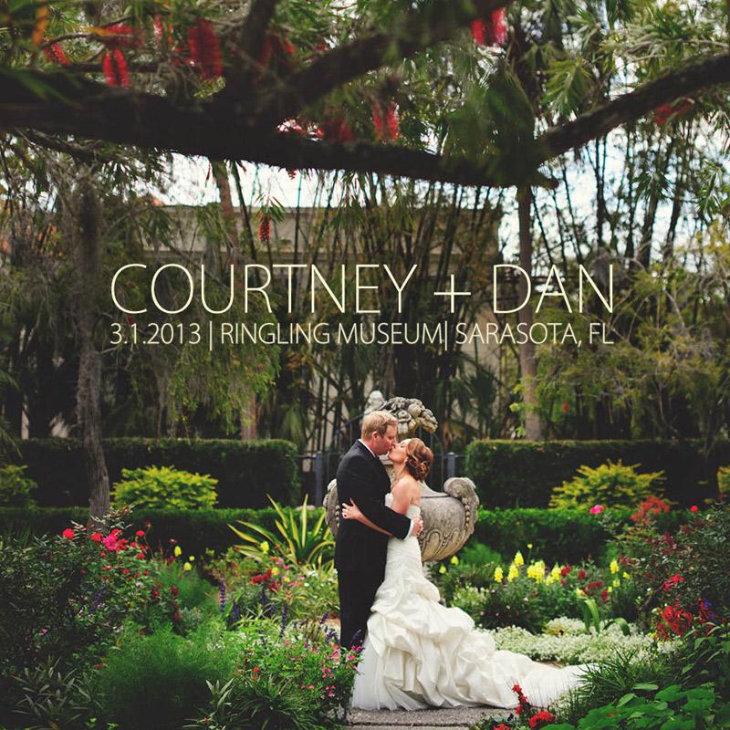 ringling meseum wedding photography
