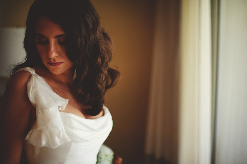 sanibel island wedding: gorgeous bride