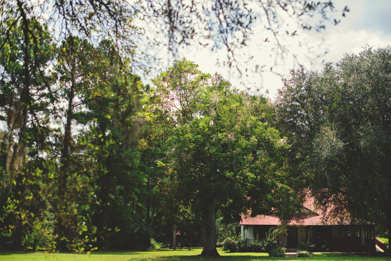the glen venue wedding: mathis house