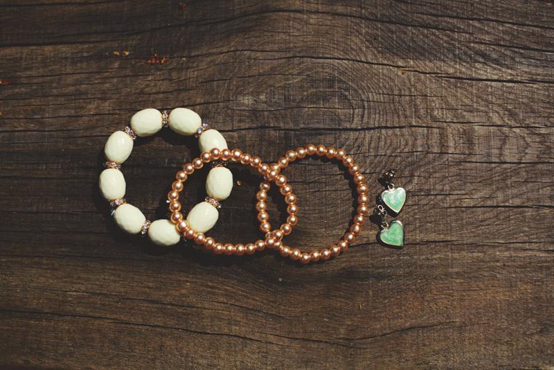 the glen venue wedding: jewelry