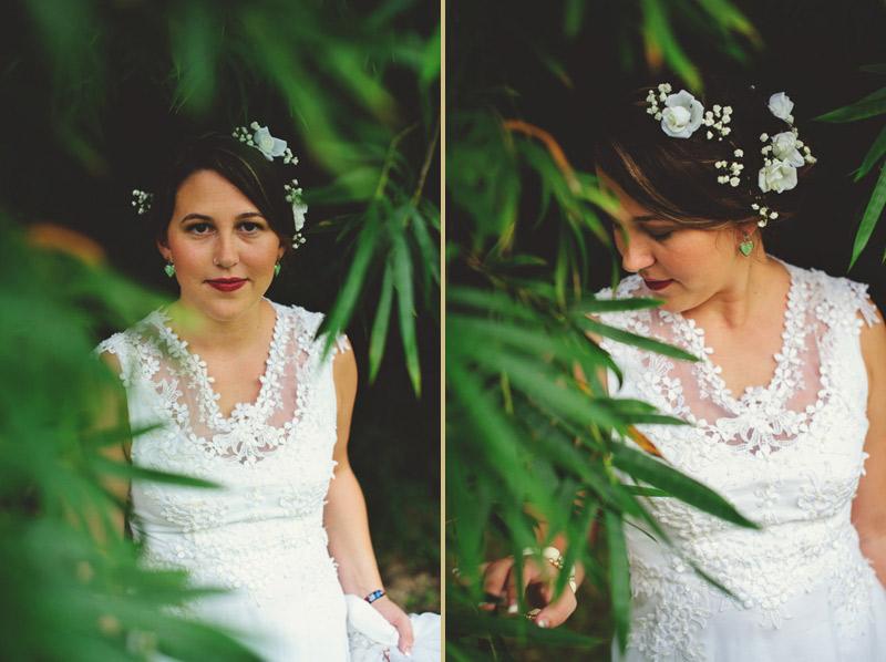bamboo bride