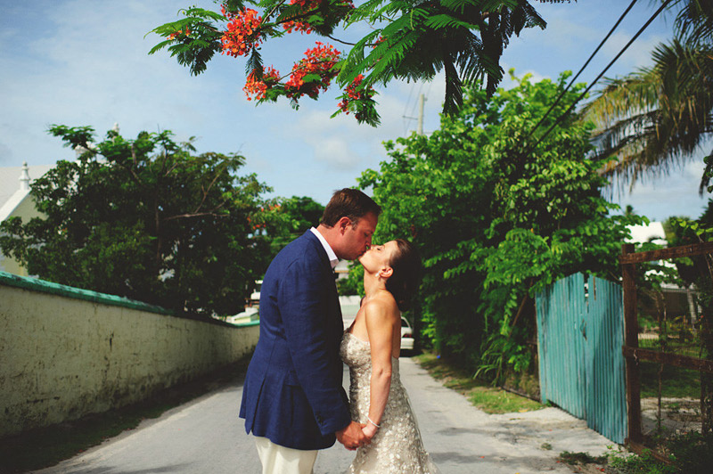 harbour island bahamas wedding: portraits