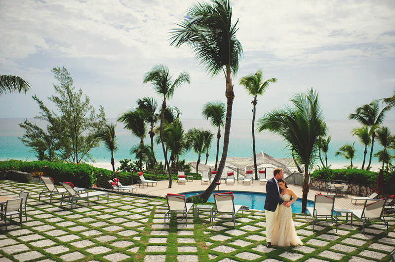 coral sands wedding photographer