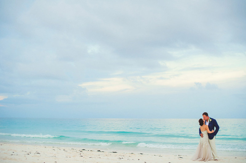 ocean view club harbour island wedding photographer