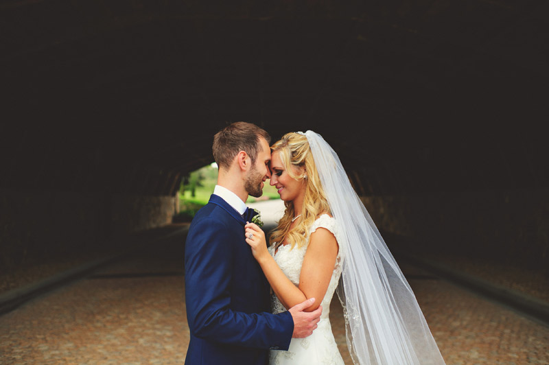 romantic bella collina wedding