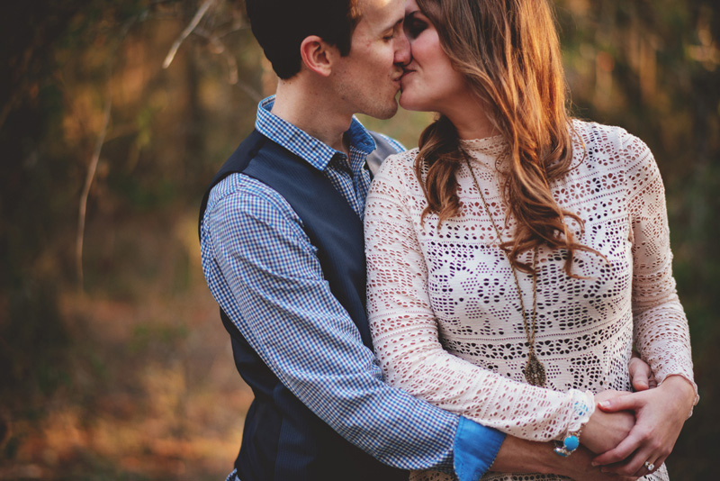 florida hiking engagement photos: free people dress