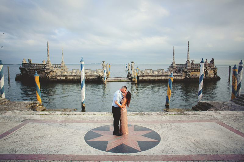 vizcaya wedding photography