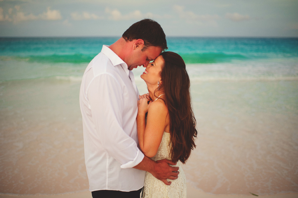 harbour island wedding photos