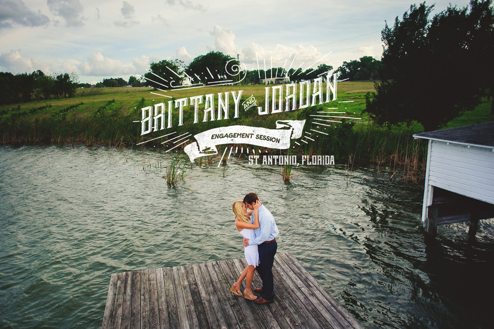 intimate tampa engagement