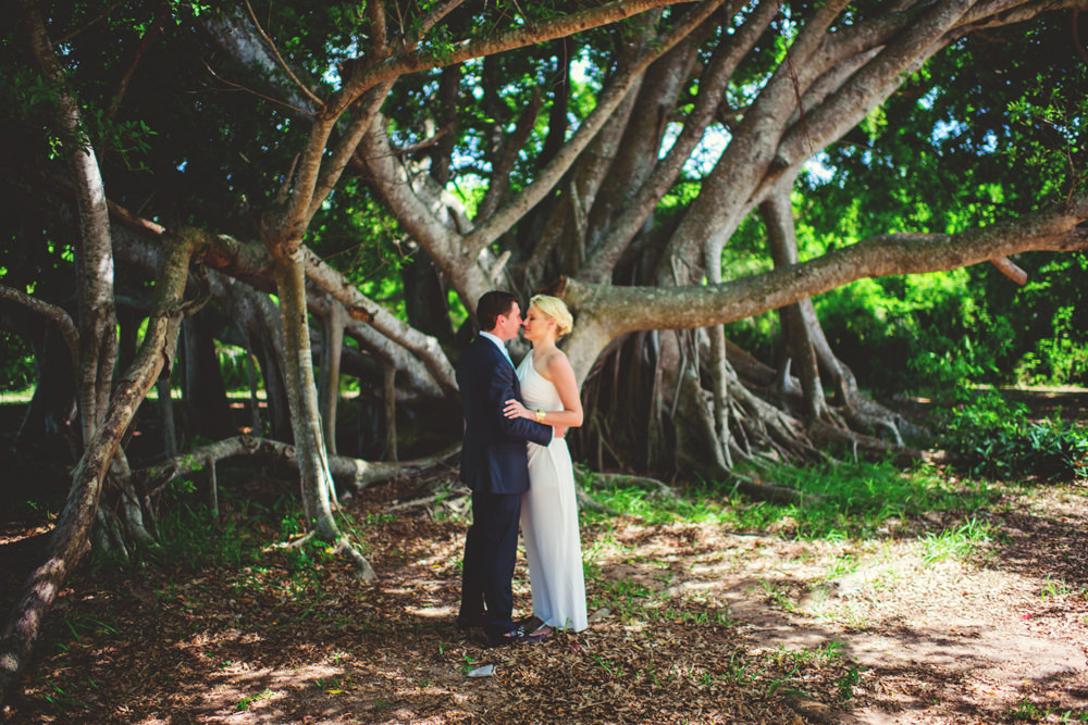 ocean view club wedding : banyan tree