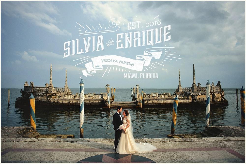 Vizcaya wedding photographers