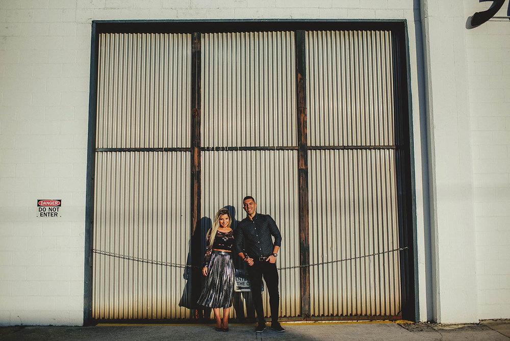 trendy orlando wedding photographer