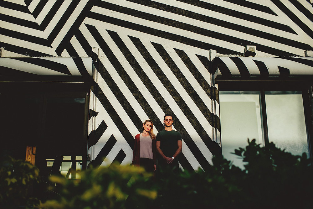 rad wynwood engagement photos