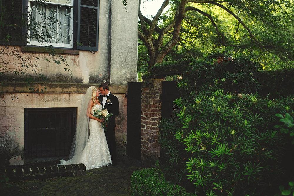 Harper Fowlkes House Wedding photos