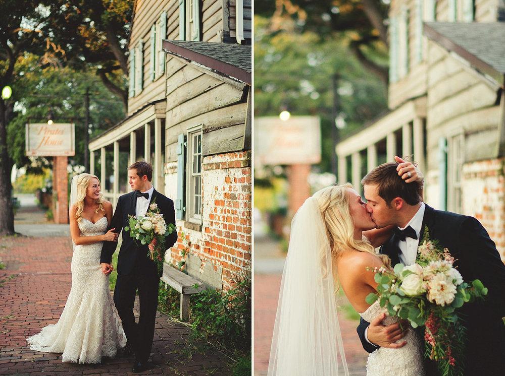 pirates house wedding savannah