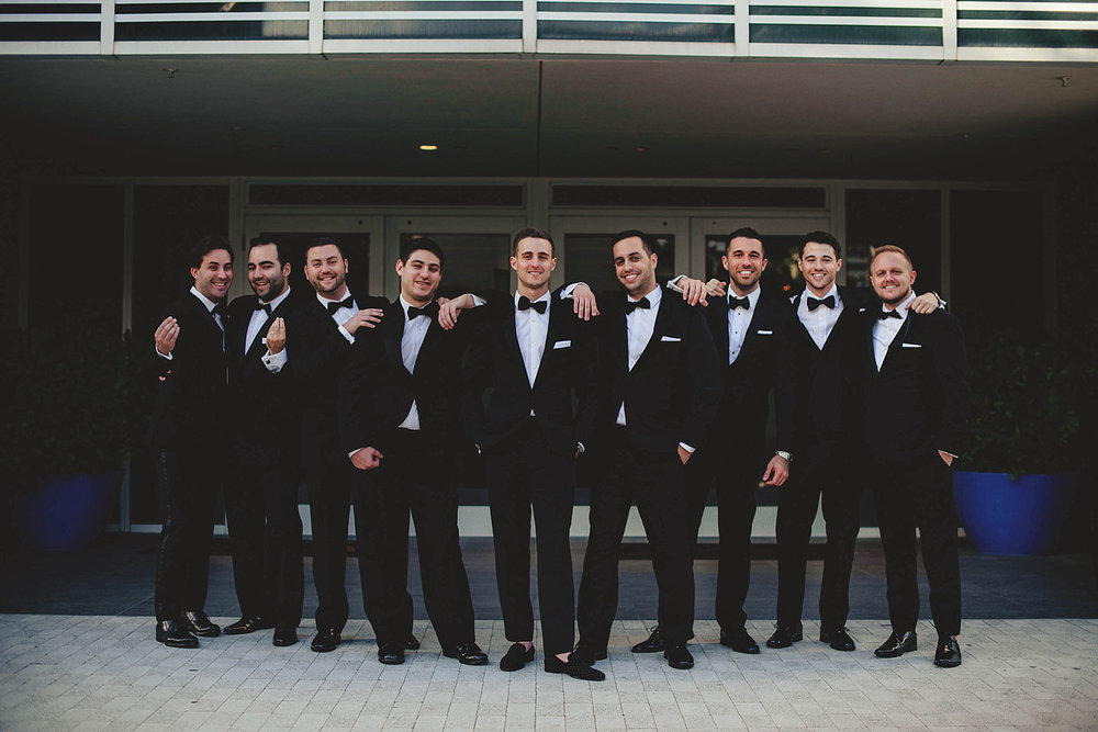 romantic-w-fort-lauderdale-wedding: groomsmen