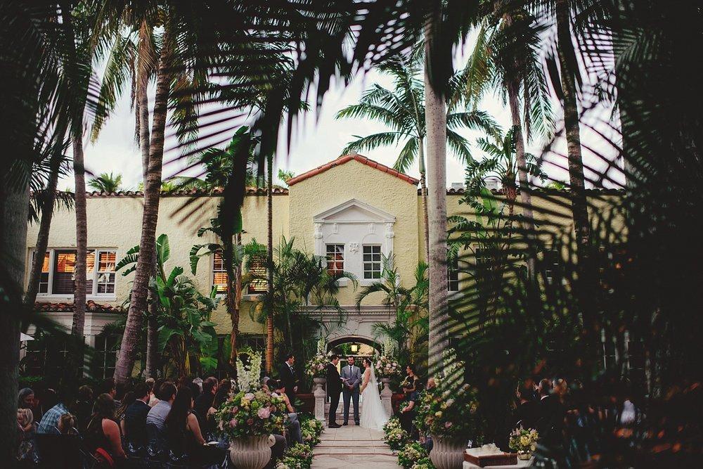 brazilian court wedding