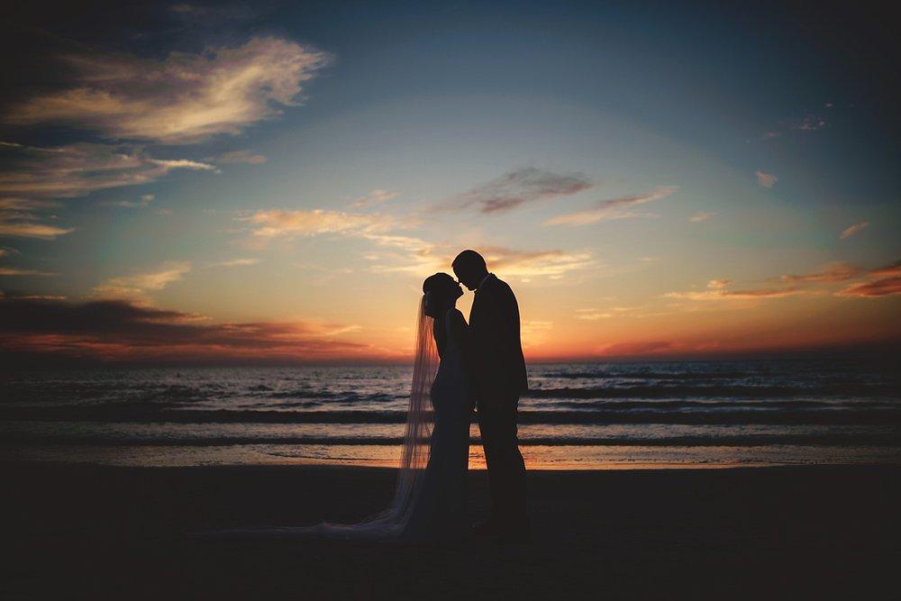 don cesar wedding photos