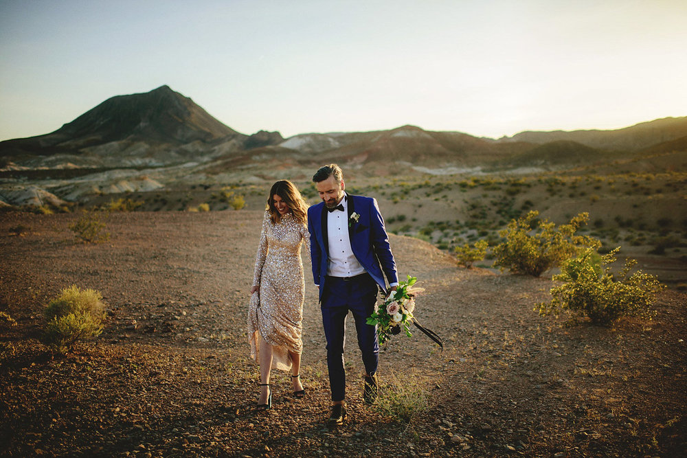 best las vegas wedding photos
