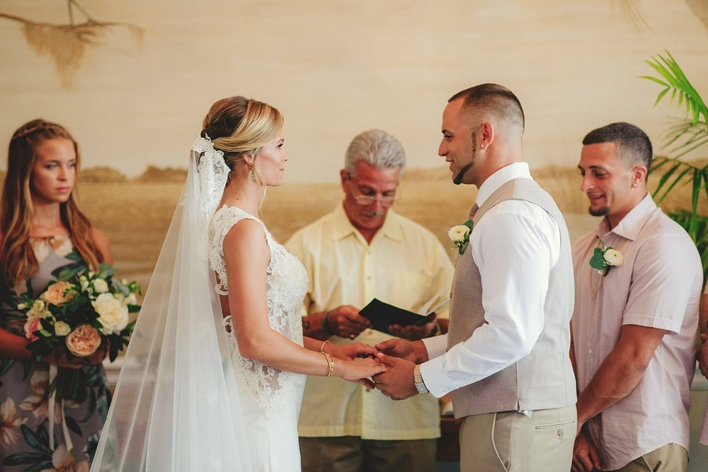 carlouel yacht club wedding
