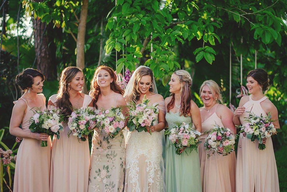 backyard naples fl wedding