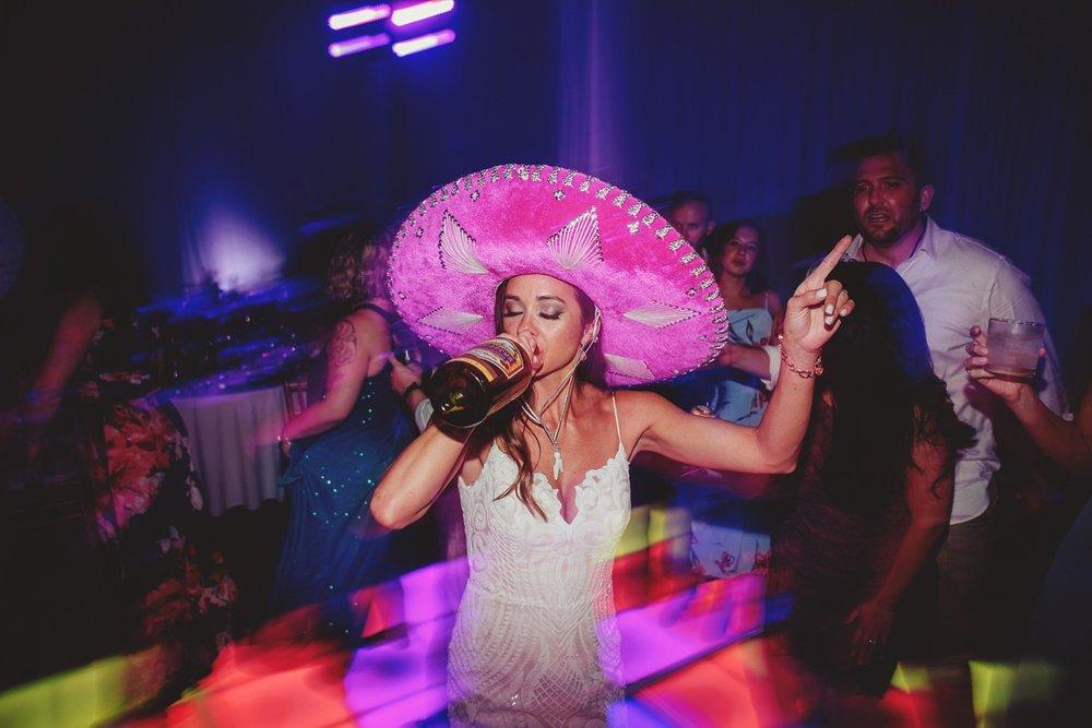Secrets Akumal Riviera Maya wedding photos