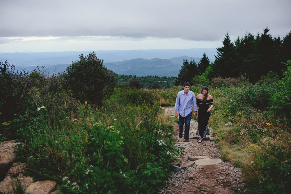 best asheville nc wedding photographer