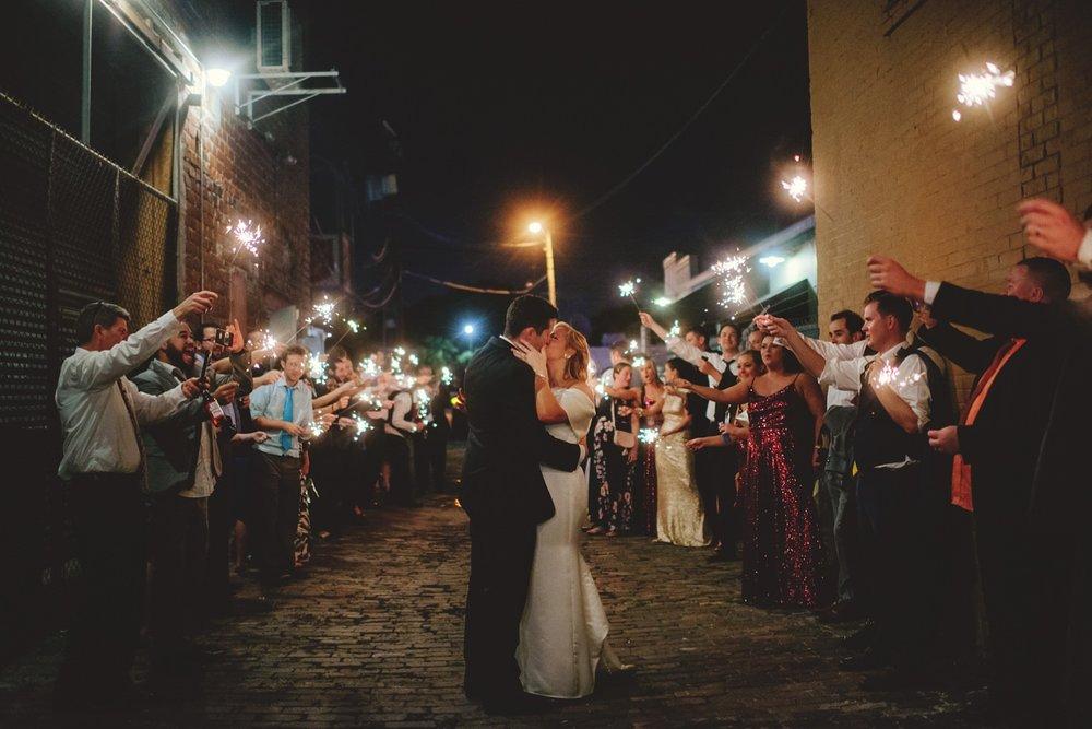 rialto theatre urban wedding venue