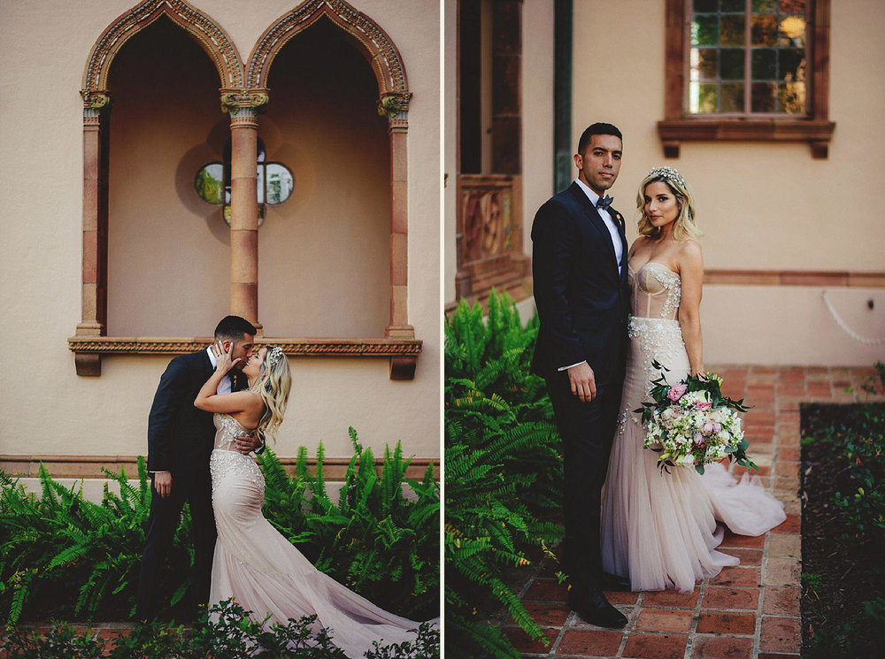 editorial ringling wedding: