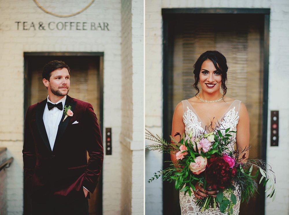 station house wedding bride and groom pics