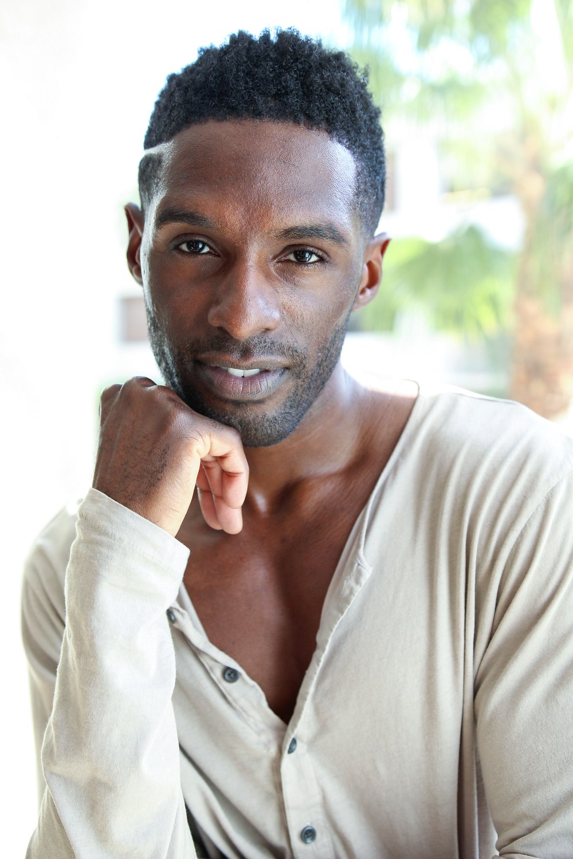 Omar: Model/Actor