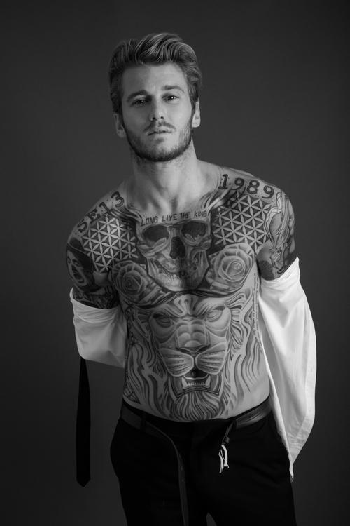Image result for sonny henty models.com