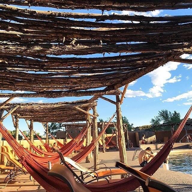Ojo Caliente Mineral Springs & Spa