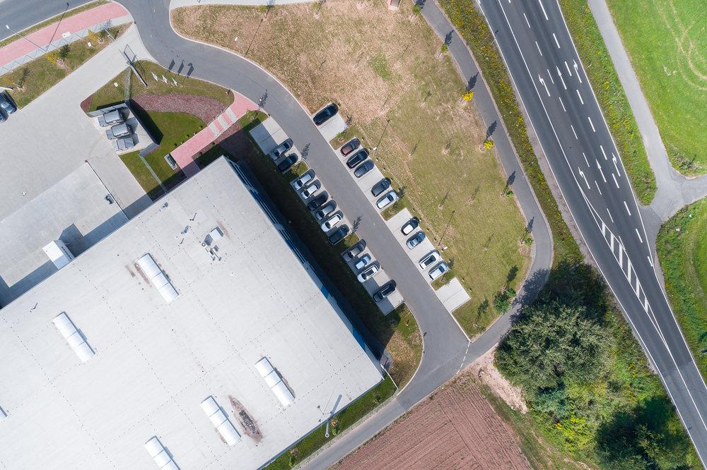 Luftbild Lage Immobilie Drohnenfoto Rodgau