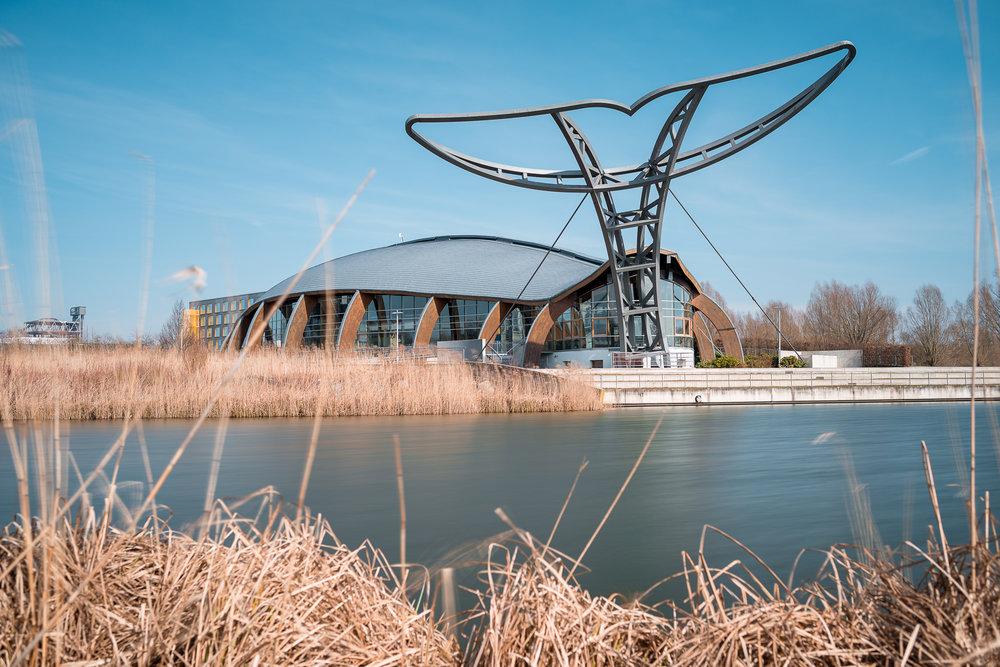 Expo Wal Hannover