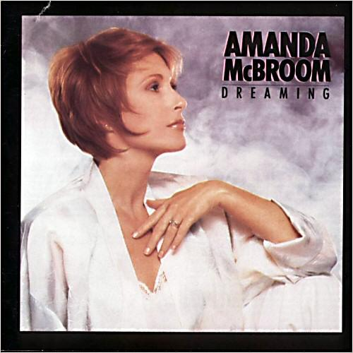 Amanda McBroom Dreamin' Acclaimed Audio-file recording Won numerous audio file awards